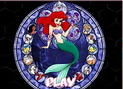 Ariel Hexa Puzzle