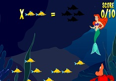 Ariel School of Fish
