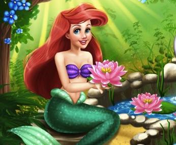 Ariel waters