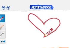 Art Attack Drawing