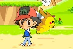 Ash Catches Pokemons