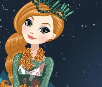 Ashlynn Ella Cinderellas Daughter