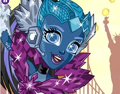 Astra Nova Monster High
