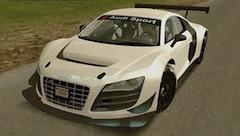 Audi Cars Hidden Letters