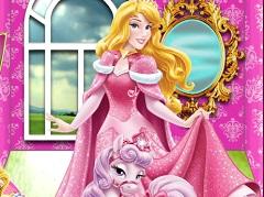 Aurora Bloom Palace Pet
