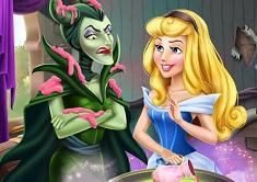 Aurora Spell Rivals