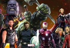 Avengers Infinity War Hidden…