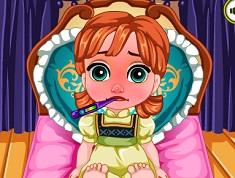 Baby Anna Flu Care