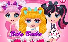 Baby Barbie Cutie Pops Costumes - Jogos Online