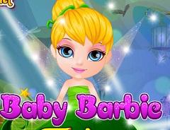 Baby Barbie Fairy