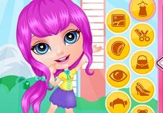Baby Barbie Kawaii Crush