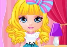 Baby Barbie Pinata Designer