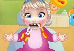 Baby Elsa Dental Care