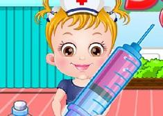 Baby Hazel Baby Clinic