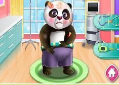 Baby Panda Daycare