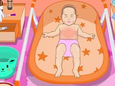 Baby Stomach Upset