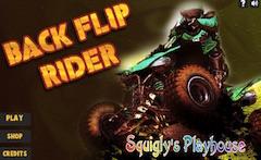 Back Flip Rider