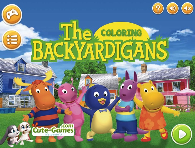 Nick Jr Games For Kids To Play