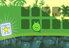 Bad Piggies Adventure