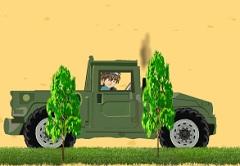 Bakugan Jeep