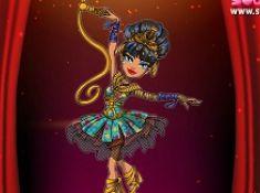 Ballerina Ghouls Cleo de…