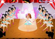 Ballet Games