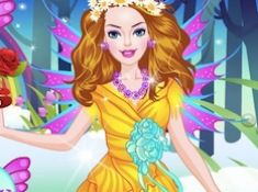 Barbie Angel Dresses