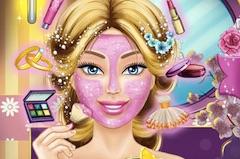 Barbie Bride Real Makeover