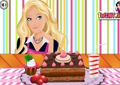 Barbie Brownies