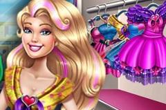 Barbie Crazy Shopping