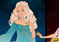 Barbie Elements Princess