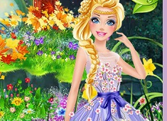 Barbie Fairytale Adventure
