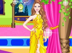 Barbie Famous Princess