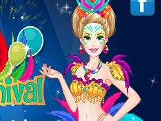 Barbie Fantastic Carnival
