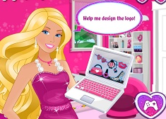 Barbie Fashion Magazine