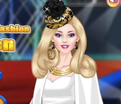 Barbie Fashion Queen
