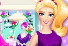 Barbie Fashion Store