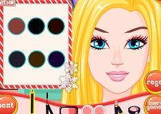 Barbie Glittery New Year