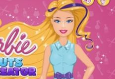 Barbie Haircuts Creator