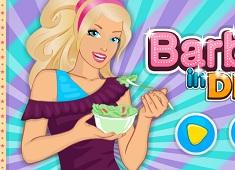 Barbie in Diet