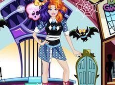 Barbie in Monster High 2