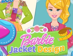 Barbie Jacket Design