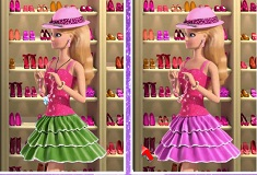 Barbie Life in the Dreamhouse 6 Diff