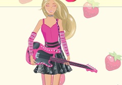 Barbie Memoz
