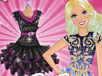 Barbie My Little Black Dress