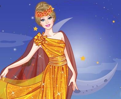Barbie Night Fairy