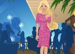 Barbie Party Sparkle