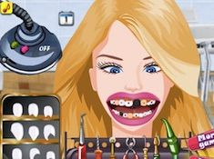 Barbie Perfect Teeth
