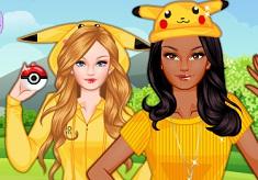 Barbie Pokemon
