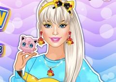 Barbie Pokemon Go Costumes